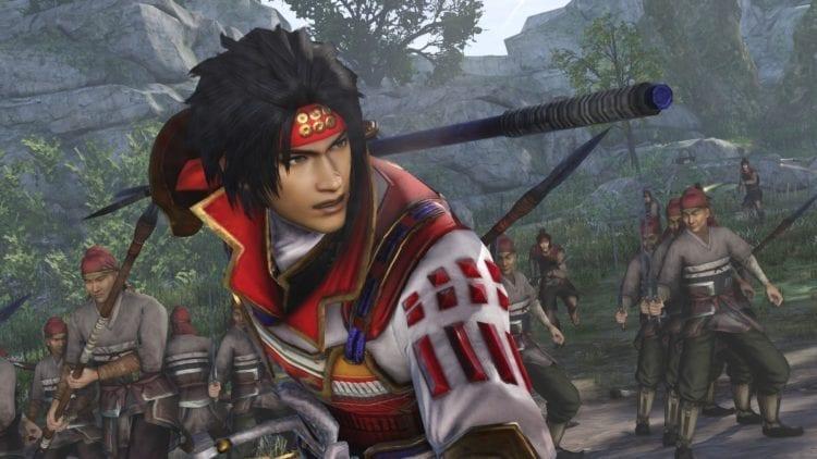 Warriors Orochi 4 Pc Benchmark And Technical Review Yukimura Sanada (medium)