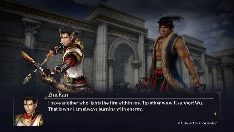 Warriors Orochi 4 Pc Review Bonds 4