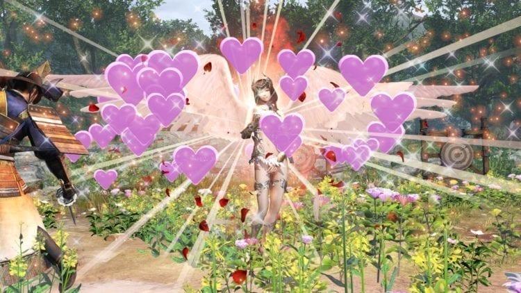 Warriors Orochi 4 Pc Review Deify Naotora 2