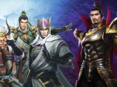 Warriors Orochi 4 Pc Review Heroes Vs. Nobunaga