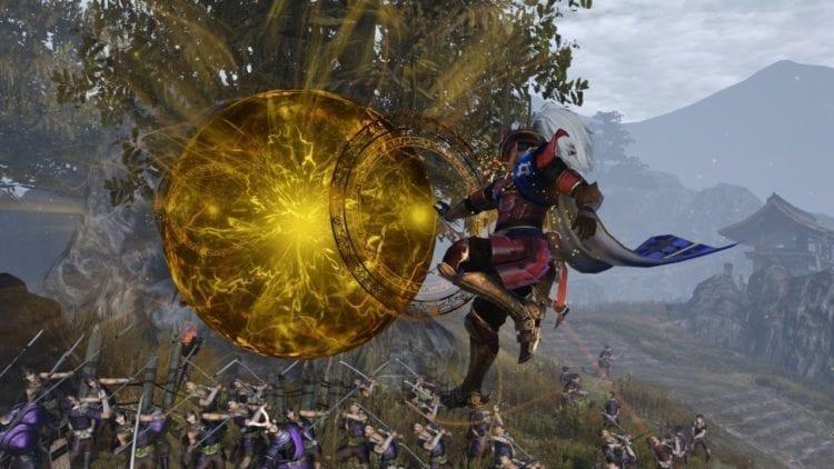 Warriors Orochi 4 Pc Review Magic 1