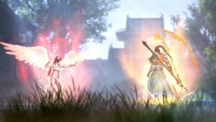 Warriors Orochi 4 Pc Review Naotora Ii Vs Lu Bu