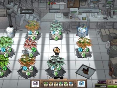 Weedcraft Grow Marijuana