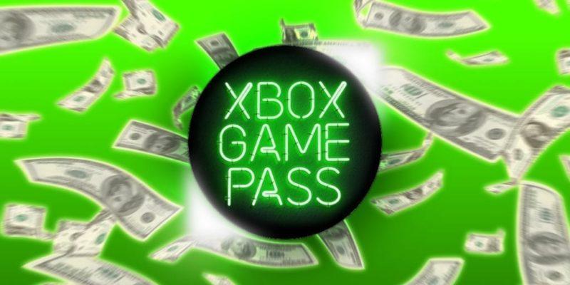 Xbox Game Pass Money Savings