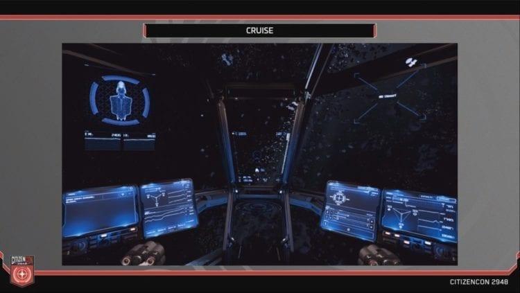 Citizencon Cruise