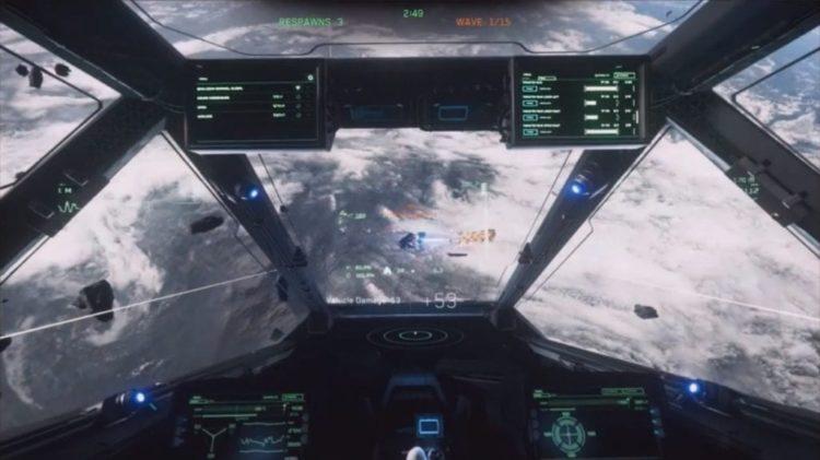 CitizenCon 2018 Details New Flight Model in Star Citizen