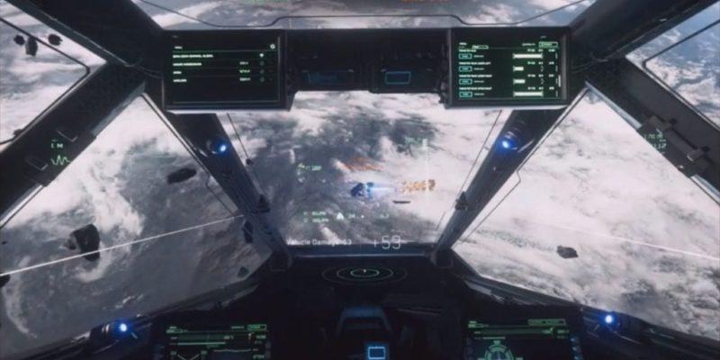 star citizen Flight Control
