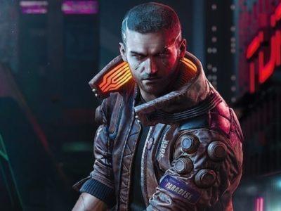 Cyberpunk 2077 cd projekt multiple games