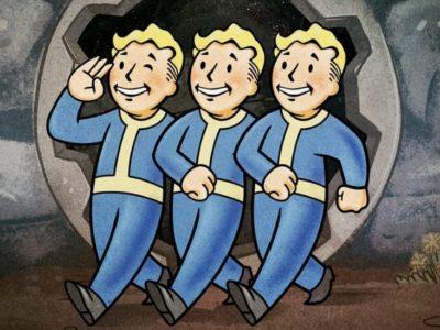 Fallout 76, 2