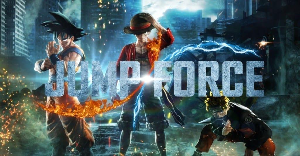 Jumpforce3