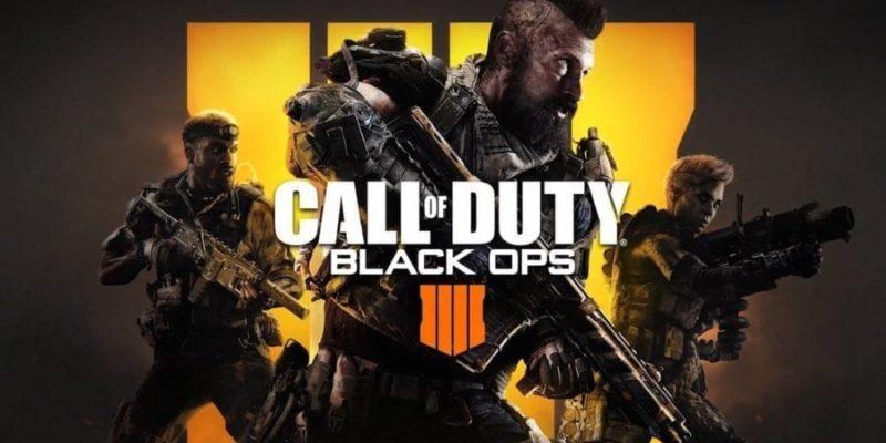 Nvidia Black Ops 4