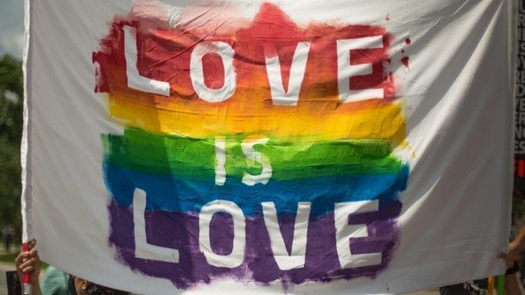 LGBTQ GOG Tweet