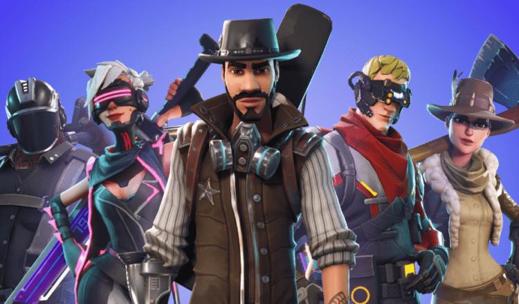 Epic Games Addresses Fortnite's Save The World Mode
