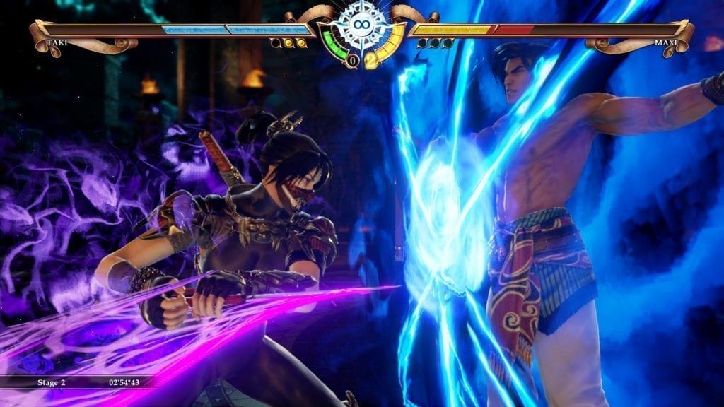 Soulcalibur VI PC Technical Review: Runs Azwel As You Might Expect