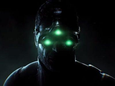 Tom Clancy Splinter Cell