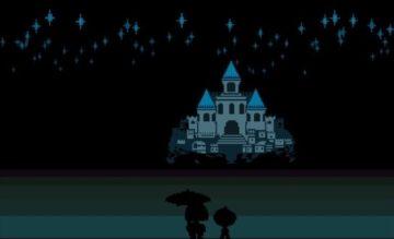 Undertale Castle