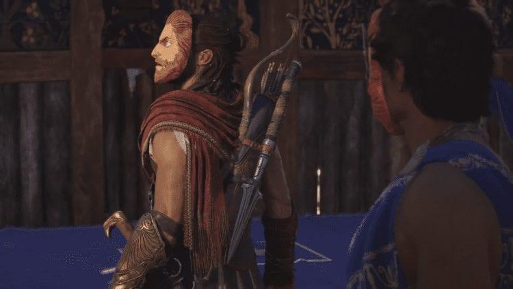 Assassin's Creed Odyssey November Monthly Update Ubisoft DLC
