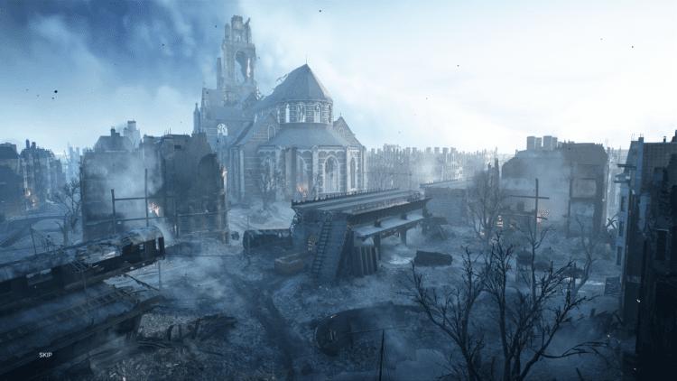 Battlefield 5 Pc Review Devastation Of Rotterdam
