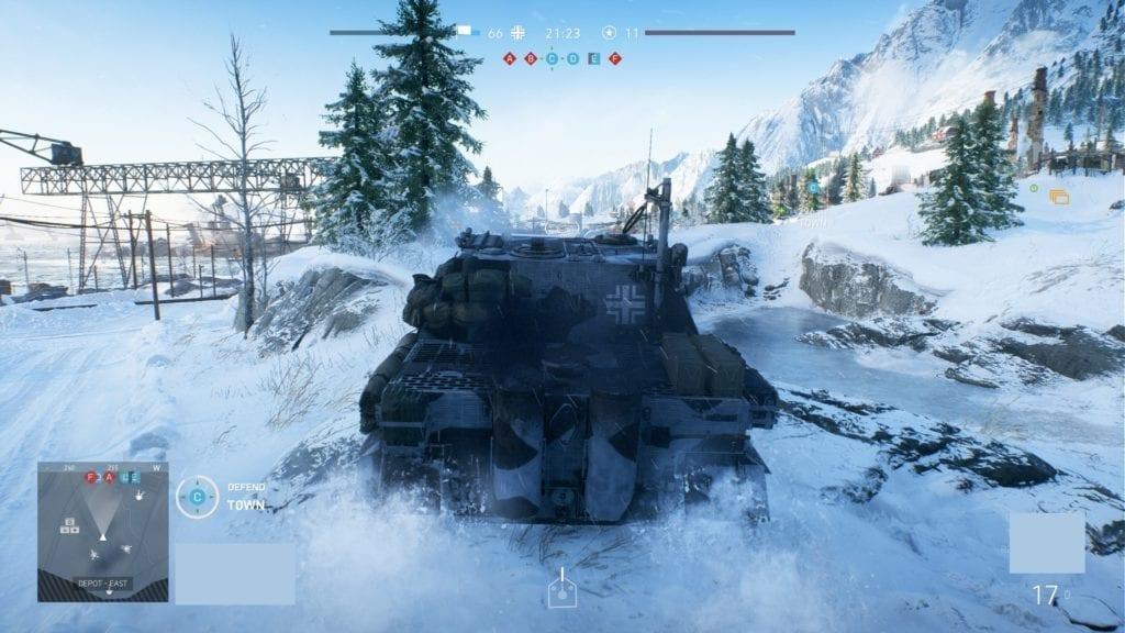 Battlefield V Review: Unheralded Heroism