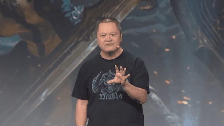 Blizzcon 2018 Diablo Immortal Diablo 4 Blizzard Activision
