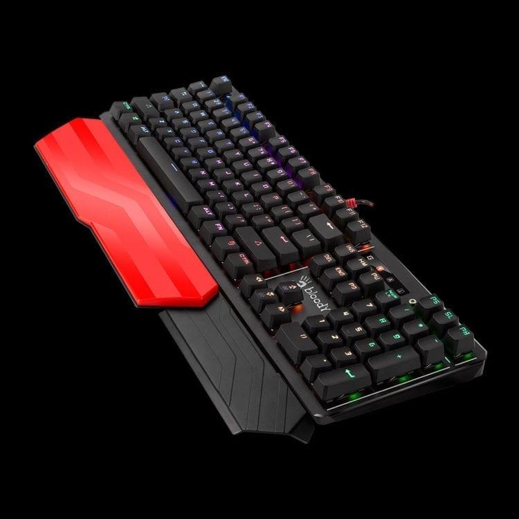 Bloody Keyboard