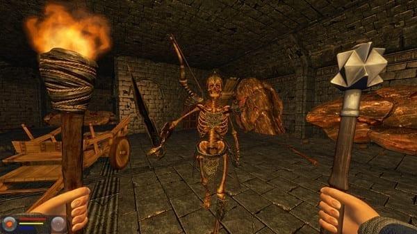 Caslte Torgeath 1