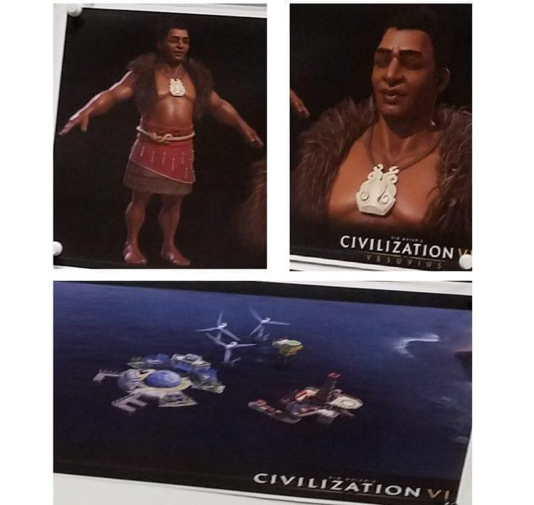 Civilization 6 Vesuvius Leak