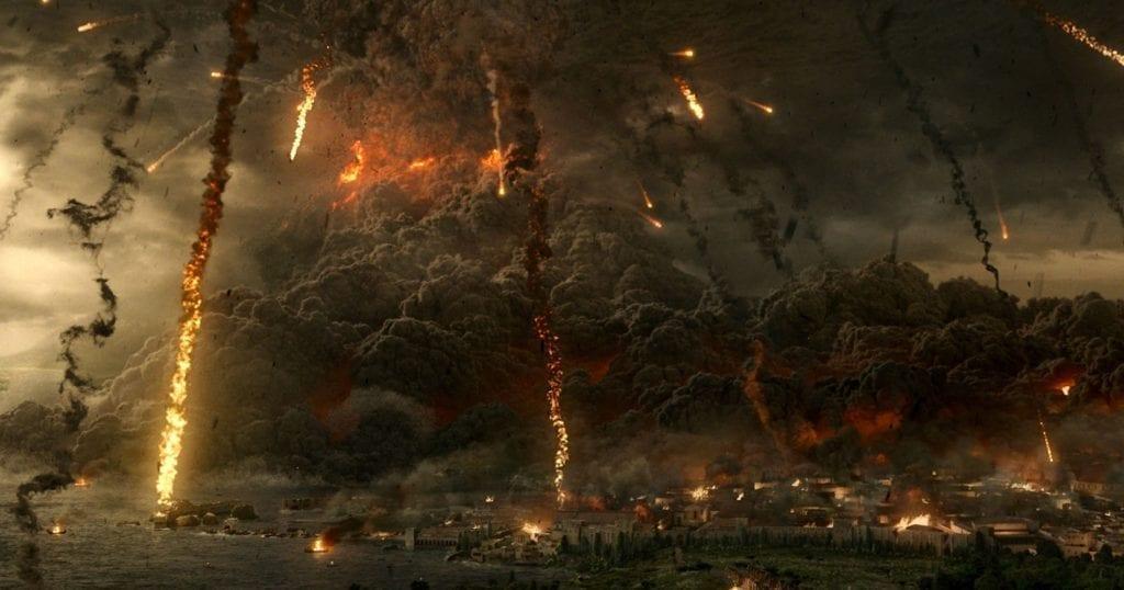Did Vesuvius, The Second Expansion For Civilization VI, Just