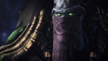 Co Op Commander Zeratul