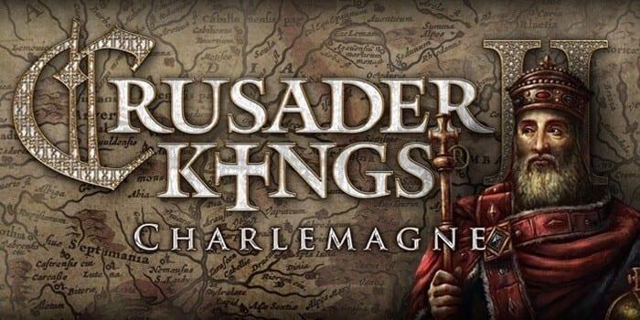 Crusader Kings 2 Best Dlc Ranking Charlemagne