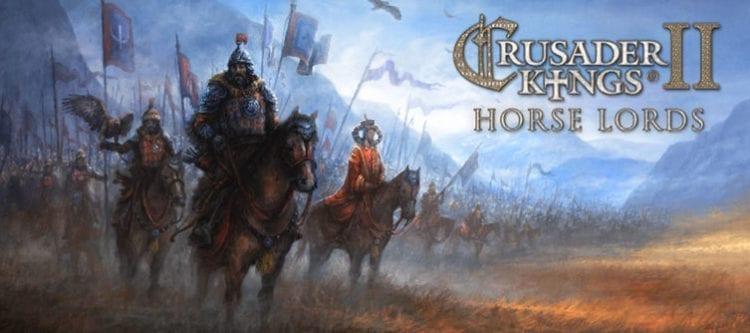 Crusader Kings 2 Best Dlc Ranking Horse Lords