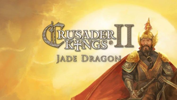 Crusader Kings 2 Best Dlc Ranking Jade Dragon