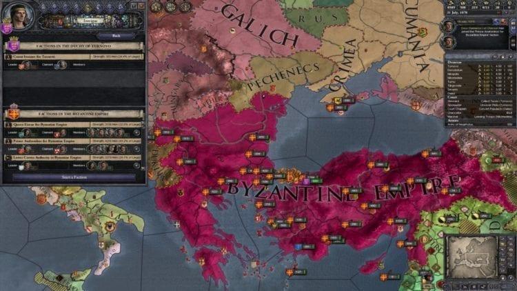 Crusader Kings 2 Best Dlc Ranking Legacy Of Rome