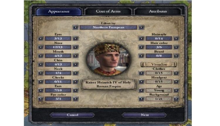Crusader Kings 2 Best Dlc Ranking Ruler Designer