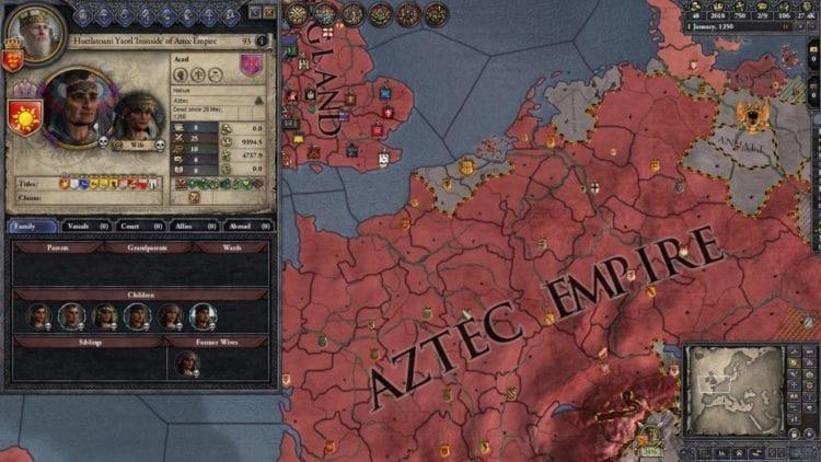 Crusader Kings 2 Best Dlc Ranking Sunset Invasion