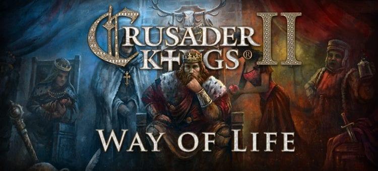 Crusader Kings 2 Best Dlc Ranking Way Of Life
