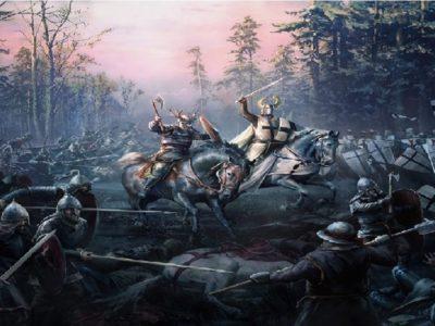 Crusader Kings 2 Holy Fury Review