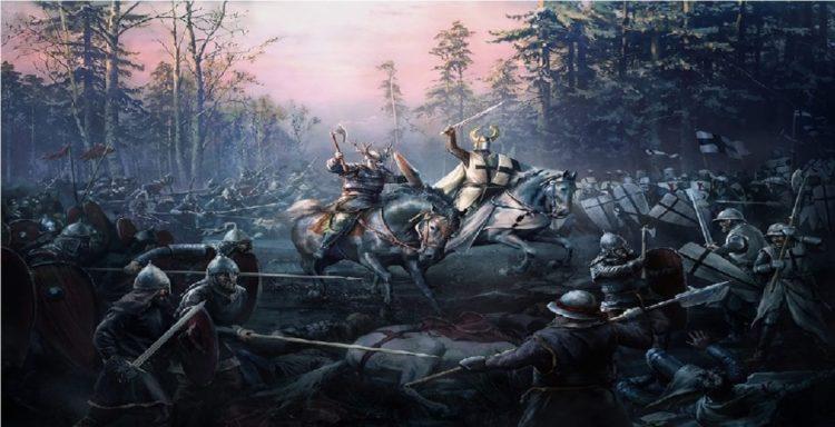 Crusader Kings II: Holy Fury DLC Review – Holy Cannoli