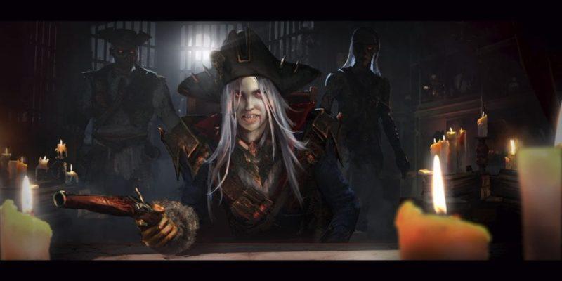 Curse Of The Vampire Coast Dlc Total War Warhammer 2
