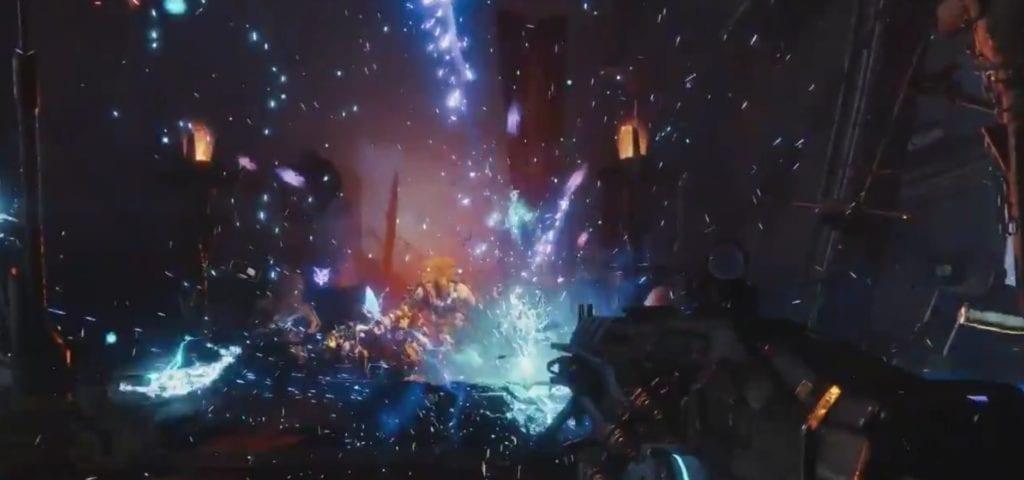 Destiny 2 Forsaken Thunderlord Is Back