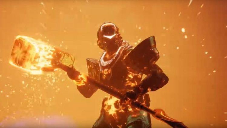 Destiny 2 Gets Three New Pinnacle Weapons Next Week