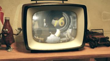 Fallout 76 Bethesda Updates And Communication