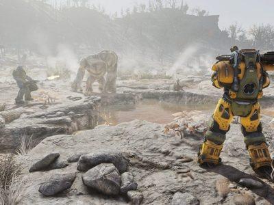 Fallout76 Launchletter Ashheap