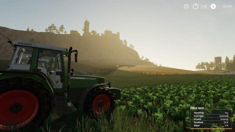 Farming Simulator 19 Passes 1 Million Sales