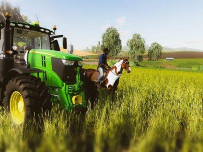 Farming Simulator 19 Pc Review