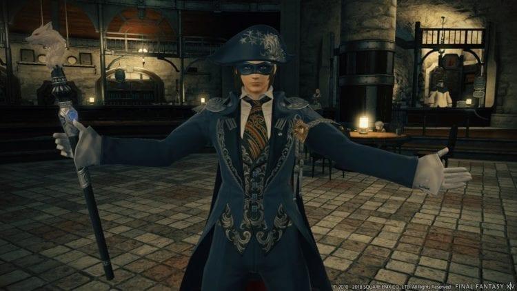 Final Fantasy 14 Shadowbringers 11