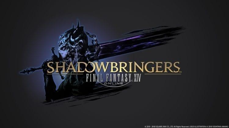 Final Fantasy 14 Shadowbringers 15