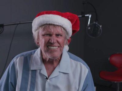 Killing Floor 2 Twisted Christmas Gary Busey