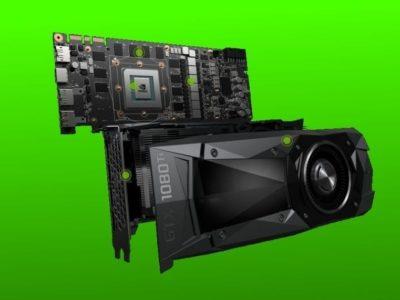 Nvidia 1080 Ti