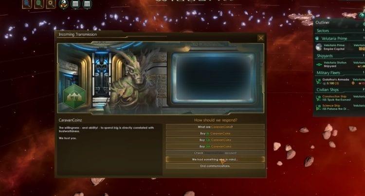 Stellaris Megacorp Loot Boxes